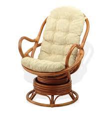 100 Final Sale Rocking Chair Cushions Java Swivel Colonial With Cushion Handmade Natural