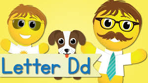Letter D Song ficial Letter D Music Video by Have Fun Teaching