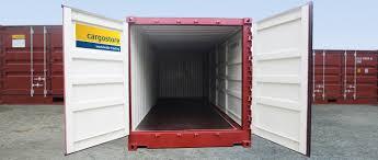 100 Shipping Crate For Sale International Equipment Cargostore Worldwide Trading Ltd