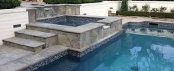 terrific national pool tile tempe with perimeter overflow pool