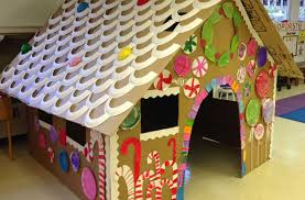 How To Build A Simple Wooden Toy Box by 22 Incredible Kids Toys You Can Make From Cardboard Boxes Goodtoknow