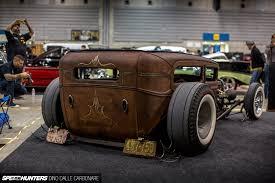 100 Rat Rod Tow Truck Rat Rod Archives Speedhunters