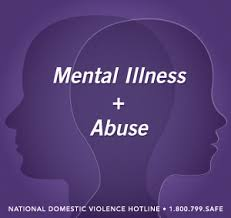 Abuse And Mental Illness Is There A Connection