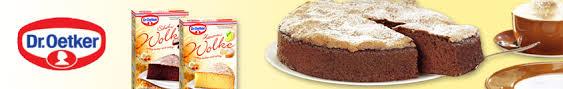 produkttest wolke rührkuchen dr oetker