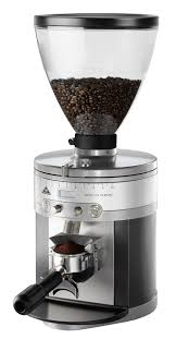 Commercial Coffee Grinder Types Features