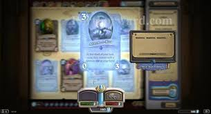 hearthstone heroes of warcraft walkthrough the arena rare cards