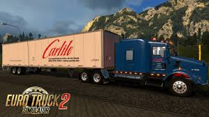 Euro Truck Simulator 2: Kenworth T800 - Carlile Transportation Combo ... Carlile Skin For Kenworth T800 Truck American Truck Simulator Trucks Hauling Massive Girders Bridge Project Likely To Cause I35 South Of Story City Ia Pt 5 Alaska Communications Names Linda Leary Senior Vice President Sales Carlile Transportation The Jack Jessee Blog Page 2 Carliles Band Brothers People Saltchuk Ice Road Truckers Tanker Trailer Gta5modscom As Top Spins Legend The Albino Moose Women In Trucking Trucker Lisa Kelly Diecast Replica Transportation Systems Flickr Package Ats Mod