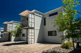 100 Custom Shipping Container Homes Construction LS Smith Inc