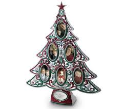 Things Remembered Personalized Christmas Tree Frame