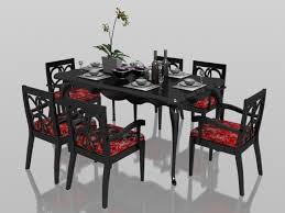 Kitchen Table And Chairs Clip Art Elegant Chair Surprising Free Dining Room Clipart Great