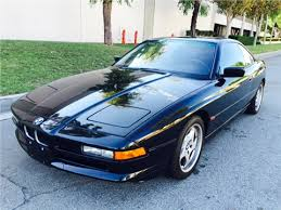 BMW 8 Series For Sale Carsforsale