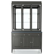 Dining Sets With China Cabinets Custom Inch Buffet Hutch Cabinet Modern Room