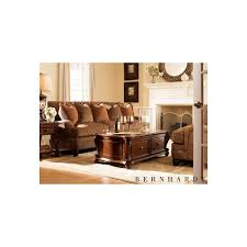 Bernhardt Foster Leather Furniture by Alisa Havertys