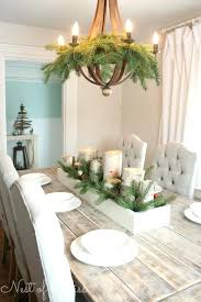 Dining Table Centerpiece Ideas Glass Room Tables To Revamp With