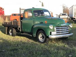 100 Classic Gmc Trucks 1950 GMC Pickup S For Sale S On Autotrader