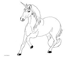 Unicorn Pegasus Coloring Pages 2781728