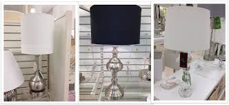 Appealing Home Goods Table Lamps Three Types Lights The