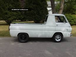 1966 Dodge A - 100 Pick - Up Truck Like The