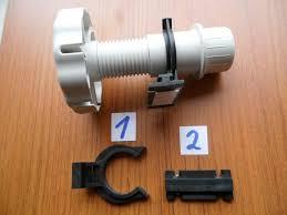 6 klammer clipse klip küchensockel halter befestigung für sockelleiste in küche unterschrank blende sockelhalter zur befestigung sockelblende