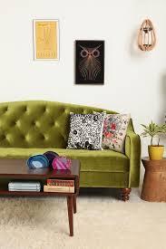 Tufted Velvet Sofa Bed by 163 Best Tufted Velvet Images On Pinterest Velvet Armchairs