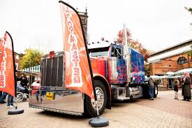 Transformer Optimus Prime Visits Burton Market Place - Derbyshire Live Transformers Optimus Prime And Bumblebee Sell At Barrettjackson Optimus Prime Autodesk Online Gallery Can The Future Transform From A Chinamade Truck Cgtn Semi Truck For Sale Tribute Movie Anniversary Toy Review Bwtf Rescue Bots Figure For Past Future Mingle Mats All Thats Trucking Info Retruck Peterbilt 379 Replica Youtube Braydens Transformer Bed Final Dave Scha Flickr E1849 The Allspark Last Knight Japan Exclusive Calibur