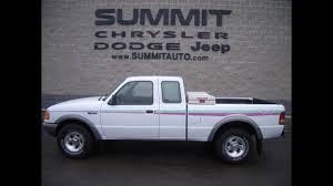 100 Used Ford Ranger Trucks SOLD 7T411A 1997 USED FORD RANGER STX 4X4 FOR SALE IN FOND DU LAC