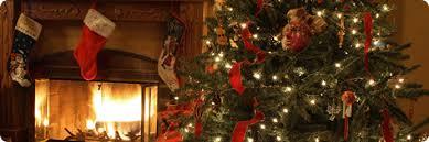 Wooden Ornaments Xmas Slideshow