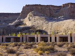 100 Utah Luxury Resorts Amangiri Gallery Resort In Canyon Point Aman Aman