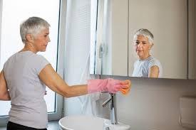 badezimmer putzen 9 probleme und ihre lösungen idee für