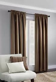 Window Curtains Walmart Canada by Hometrends Venetian Window Panel Walmart Ca 19 95 Per Panel