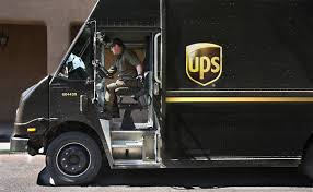 100 Who Makes Ups Trucks UPS Fortune