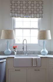 bathroom fantastic white rohl farm sink design with triple