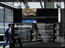 bureau virtuel iut reims gallery of univ reims bureau reims bureau virtuel lovely