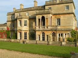 100 Centuryhouse File18th Century Mansion Built Of Bath Stone With Italianate