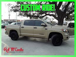 100 Used Trucks For Sale In San Antonio Tx PreOwned 2016 Toyota Tundra TRD Pro Crew Cab Pickup In