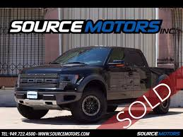 2014 Ford F-150 SVT Raptor Crew Cab Special Edition For Sale In ... Teletron Truck Load Sale 2017 Apr 7 16 Dallas 2013 Ford F250 Super Duty Lariat For Sale In Orange County Ca Prices Lease Deals Tuttleclick Commercial Trucks Irvine Heavy 2016 Us Auto Sales Set A New Record High Led By Suvs F350 Mag We Make Truck Buying Easy Again 1982 Intertional S1700 Oil Distributor Truck Item Dc0318 Lance Camper Travel Trailers Sale Rv Dealer Southern Granger Chevrolet Serving Lake Charles La Port Arthur F150 Raptor Stock 10527