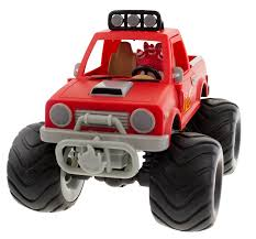 Oddbods Fuse Monster Truck Action Vehicle: Amazon.co.uk: Toys & Games Thesis For Monster Trucks Research Paper Service Big Toys Monster Trucks Traxxas 360341 Bigfoot Remote Control Truck Blue Ebay Lights Sounds Kmart Car Rc Electric Off Road Racing Vehicle Jam Jumps Youtube Hot Wheels Iron Warrior Shop Cars Play Dirt Rally Matters John Deere Treads Accsories Amazoncom Shark Diecast 124 This 125000 Mini Is The Greatest Toy That Has Ever