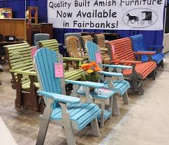 This Fairbanks Furniture Store Can Recreate Your Outdoor Living