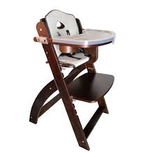Here Is Beyond Junior Y Wooden Baby High Chair From Abiie.com In ... Tripp Trapp High Chair 2019 Tommee Tippee Starbright Harness R For Rabbit Marshmallow The Smart Baby Check Out Goplus 3 In 1 Convertible Table Seat Booster Toddler Feeding Highchair Shopyourway Cosato High Chair Broxbourne 1500 Sale Shpock Chairand Other Gear Essentialsmiranda Hammer Of Mothercare T Butterflies Food Catcher You Never Knew Need My Child Meet Nomi The Stylish Modern That Wont Ruin Your Modesto Slide Tray Nursery Patent Tshirt Tshirt Old Tshirt Vintage Shower Gift Little Baby Girl Sits And To Eat Food