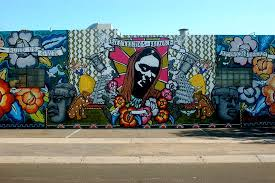 Famous Spanish Mural Artists by 40 Favorite Murals In Phoenix Phoenix New Times