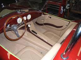 Boat Upholstery Eugene OR