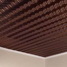 24x24 Pvc Ceiling Tiles by Shop Ceilings At Lowes Com