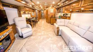 Rv Pictures Inside Journey Campers