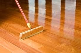 Applying Polyurethane To Hardwood Floors Without Sanding by How To Refinish Your Wood Floor Without Sanding Page 5 Of 5