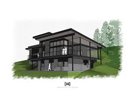 100 Contempory Home Spokane Modern Shelter Associates