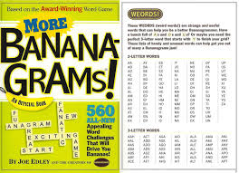 Scrabble Tile Value Calculator by How To Play And Win Bananagrams U2013 Scrabble U0027s Addictive And Fast