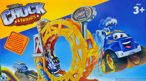 Tonka Chuck & Friends Roller Coaster Twist Trax Playset With Handy ... Amazoncom Chuck Friends My Talking Truck Toys Games Hasbro Tonka And Fire Suvsnplow Bull Dozer Race Gear Dump From The Adventures Of 2 Rowdy Garbage Red Pickup 335 How To Change Batteries In Rumblin Solving Along Nonmoms Blog Chuck Friends Handy Tow Truck From 3695 Nextag Tonka Chuck Friends Racin The Dump Truck By Motorized Toy Car Users Manual Download Free User Guide Manualsonlinecom