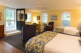 The Rhett House in Beaufort South Carolina