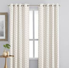 Bedroom Curtains Walmart Canada by Hometrends Lily Light Filtering Grommet Panel Walmart Canada