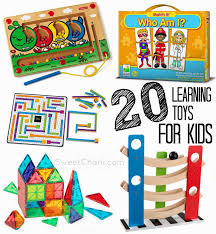 Magna Tiles Black Friday 2014 by 20 Learning Toys For Kids Sweet Charli